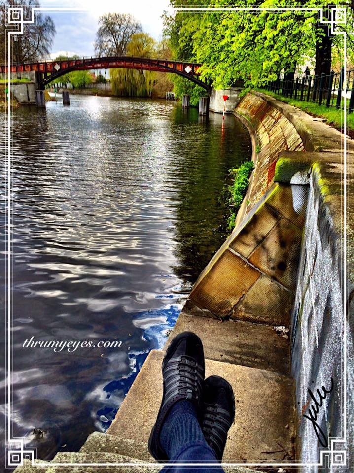 AlongLandwehrkanal
