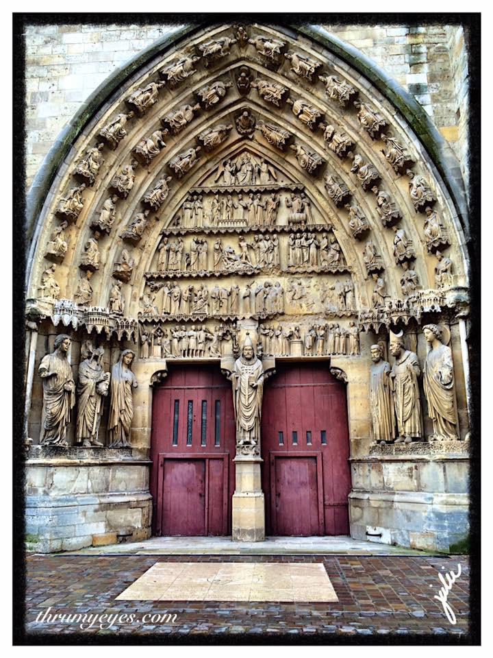 CathedralNotreDame