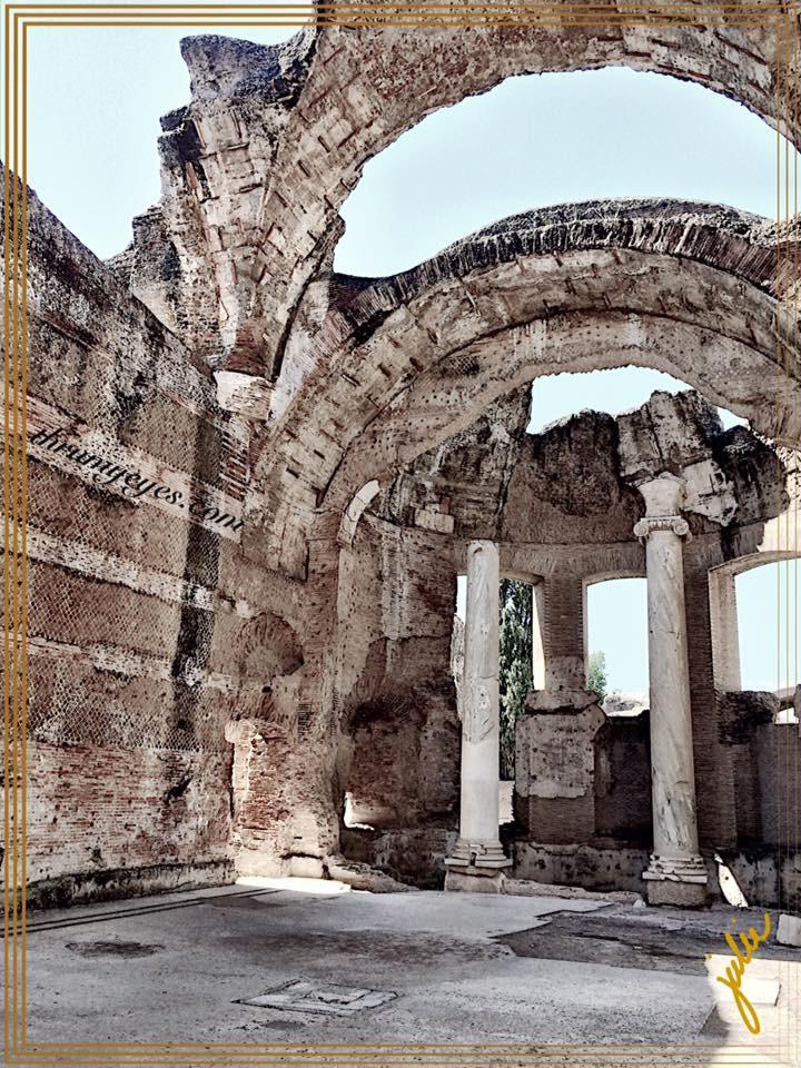 HadriansVilla