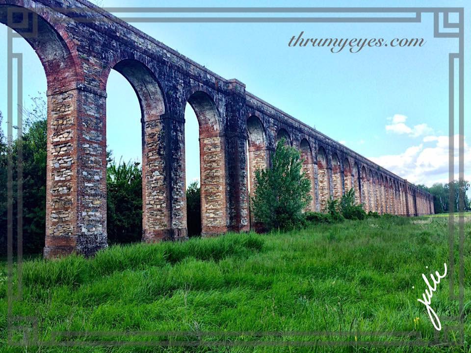 LikeRomanAquaduct